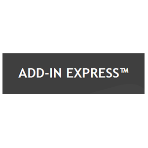 Add-in Express